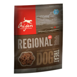 Orijen Regional Red Freeze-Dried Dog Treats