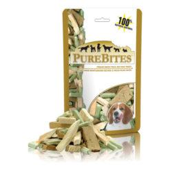 PureBites Trail Mix Freeze-Dried Dog Treats