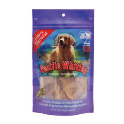 Snack 21 Pacific Whiting Strips for Dogs