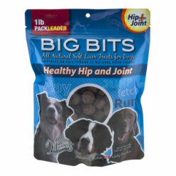 Waggers Big Bits Healthy Hip and Joint Dog Treats