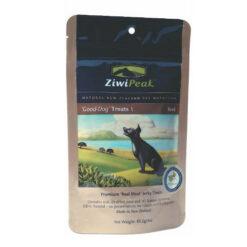 ZiwiPeak Good-Dog Beef Jerky Dog Treats