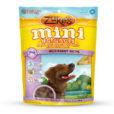Zuke's Mini Naturals Wild New Zealand Rabbit Recipe Dog Treats