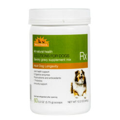 WellyTails Adult Dog Longevity Supplements
