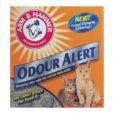 Arm & Hammer Odor Alert Clumping Cat Litter