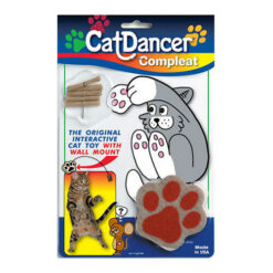 Cat Dancer Compleat Action Cat Toy