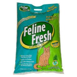Feline Fresh Pine Pellet Litter