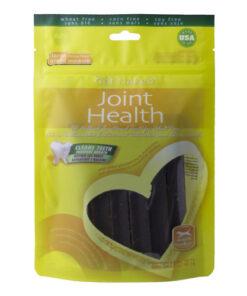 NPIC Get Naked Joint Health Dental Chew Sticks Dog Treats