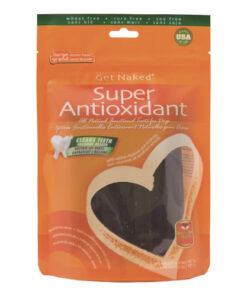 NPIC Get Naked Super Antioxidant Dental Chew Sticks Dog Treats