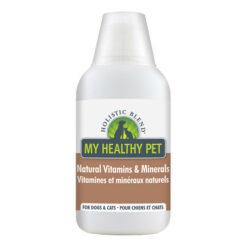Holistic Blend Vitamin & Mineral