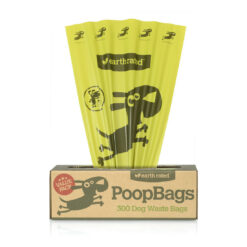 Earth Rated PoopBags Pantry Pack, 300 bags