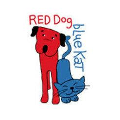 Red Dog Blue Kat