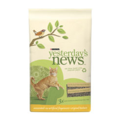 Yesterday's News Original Formula Cat Litter