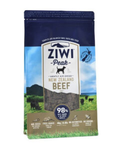 ZiwiPeak Beef Dog Food