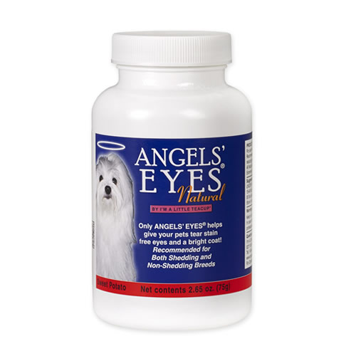 Angels' Eyes Sweet Potato Formula for Dogs
