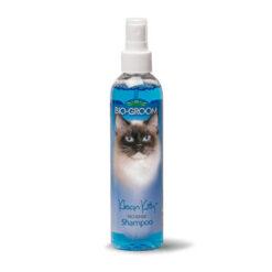Bio Groom Waterless Klean Kitty Shampoo