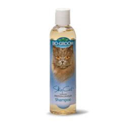 Bio Groom Silky Cat Protein Lanolin Shampoo