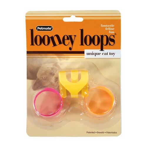 Booda Looney-Loops Cat Toy