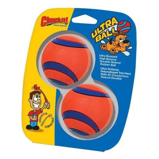 ChuckIt! Medium Ultra Balls