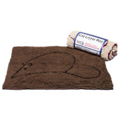 Dog Gone Smart Cat Litter Mat