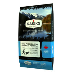FirstMate Kasiks Wild Pacific Fish Meal Formula Dry Dog Food