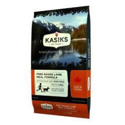 FirstMate Kasiks Free Range Lamb Meal Formula Dry Dog Food