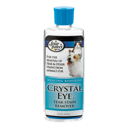 Four Paws Crystal Eye Stain Remover
