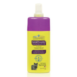 FURminator Hairball Prevention Waterless Spray For Cats