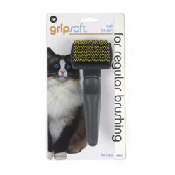 JW Pet Gripsoft Cat Brush