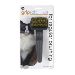 JW Pet Gripsoft Cat Brush