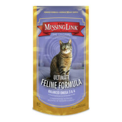 Missing Link Ultimate Feline Formula