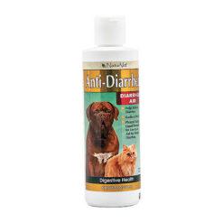 NaturVet Anti-Diarrhea Dog & Cat Liquid Supplement