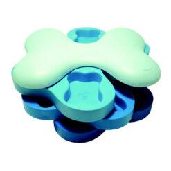 Nina Ottosson Dog Tornado Plastic Interactive Dog Toy