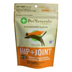 Pet Naturals of Vermont Hip + Joint Cat Chews