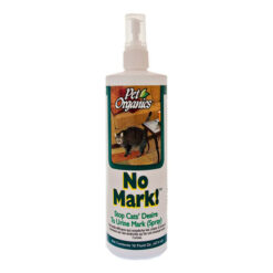 NaturVet Pet Organics No Mark! Stops Cats' Desire to Urine Mark