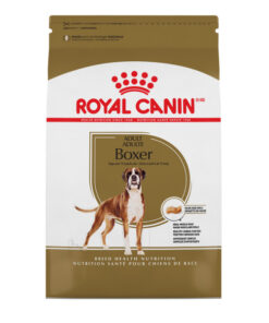 Royal Canin Boxer Adult Dry Dog Food