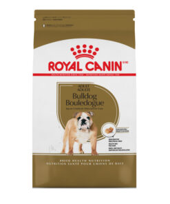 Royal Canin Bulldog Adult Dry Dog Food