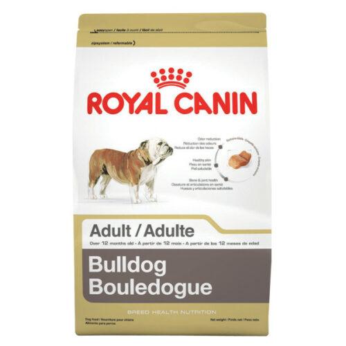 Royal Canin Bulldog Adult Dog Food
