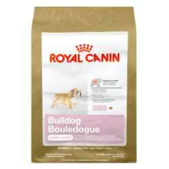 Royal Canin Bulldog Puppy Food