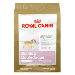 Royal Canin Bulldog Puppy Food