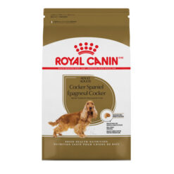 Royal Canin Cocker Spaniel Adult Dry Dog Food