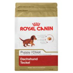 Royal Canin Dachshund Puppy Food