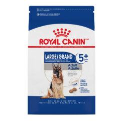 Royal Canin Large Adult 5+ Dry Dog Food