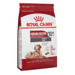 Royal Canin Medium Aging 10+ Dry Dog Food