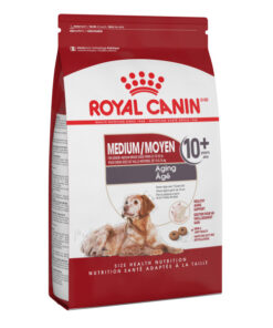 Royal Canin Medium Aging 10+ Dry Dog Food
