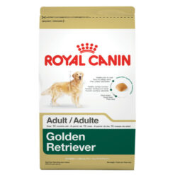 Royal Canin Golden Retriever Adult Dog Food