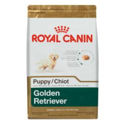 Royal Canin® Golden Retriever Puppy Food