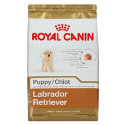 Royal Canin Labrador Retriever Puppy Food