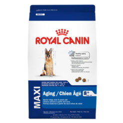 Royal Canin Maxi Aging Care Senior Dog Food