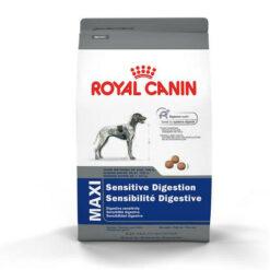 Royal Canin Maxi Sensitive Digestion Dog Food