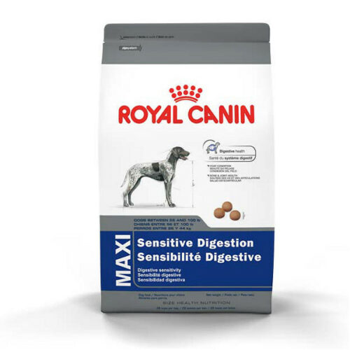 Royal Canin Maxi Sensitive Digestion Dog Food